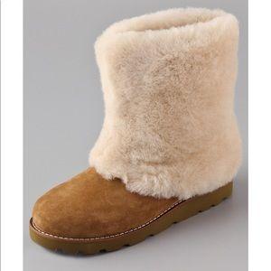 UGG Maylin Long Cuff Boots